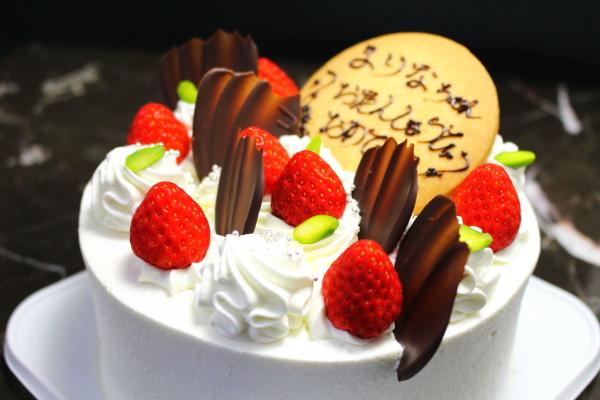 bd15 1 - 誕生日ケーキ