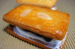 レーズンクッキーはクドウ時代の思いでお菓子