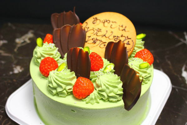 bd15 4 - 誕生日ケーキ